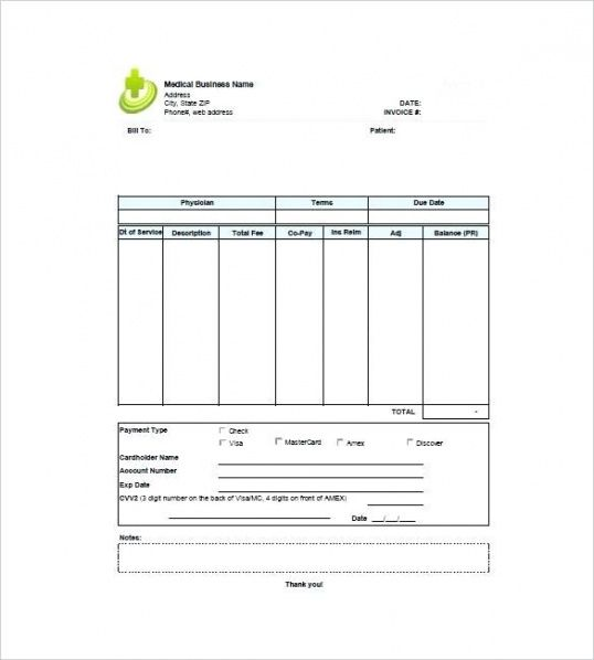 Invoice For Self Employed Template Millbayventures Self Employed