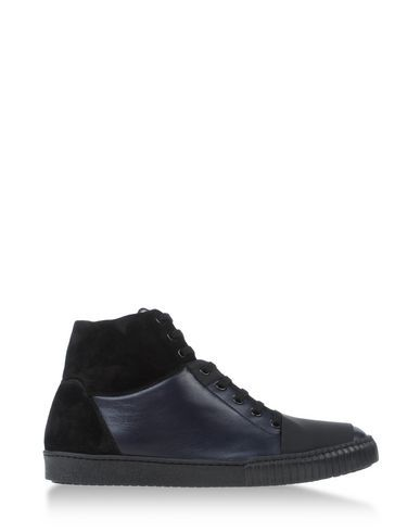 Marni High Tops & Trainers Men - thecorner.com - The luxury online boutique devoted to creating distinctive style