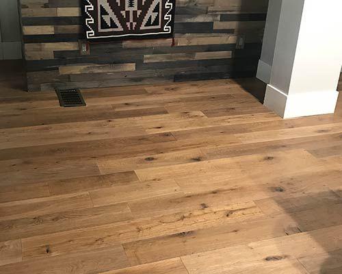 Novella Twain Home Install In Park City Ut Hallmark Floors Hallmark Floors Flooring Hickory Flooring
