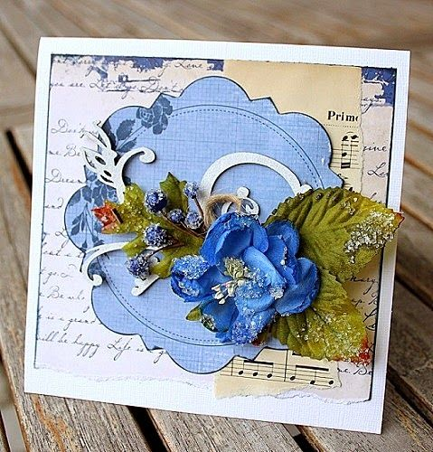 Swirlydoos Scrapbook Kit Club: Enchanted evening projects by Helena  swirlydoos.com