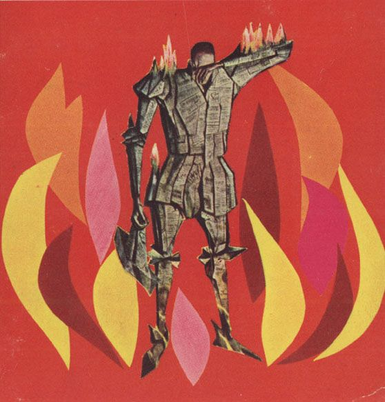 What are the ties between Fahrenheit 451 and Ray Bradbury's world and biographical information?