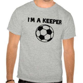 Soccer T-Shirts, Soccer Shirts & Custom Soccer Clothing