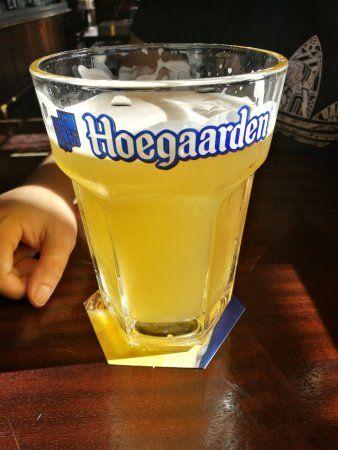 bia hoegaarden có mấy loại