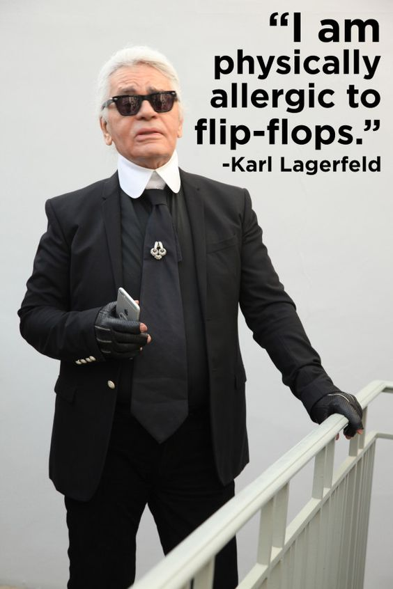 9 Of The Best Fashion Quotes Of All Time Karl Lagerfeld quotes Muse Boutique Outlet