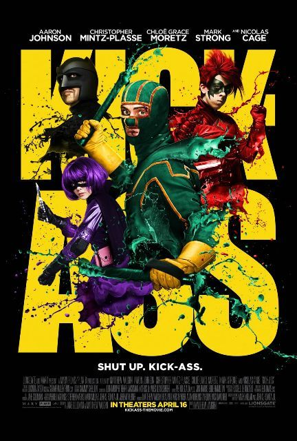 Kick-Ass (2010).