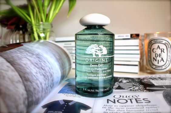 Origins Zero Oil Pore Purifying Toner