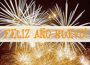Tarjeta de Año Nuevo para enviar gratis | Mágicas postales animadas gratis para toda ocasión | CorreoMagico.com