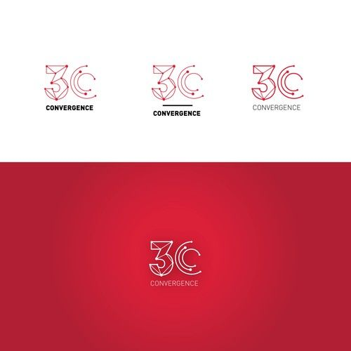 3c Logo For 3c Hyper Convergence Computing Technology 3c Is A System For Hyper Convergent Computing Think Of A System Of Hardware And Sof Logos Design Technology Logo Logos