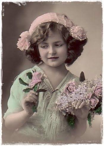 Vintage tinted photo
