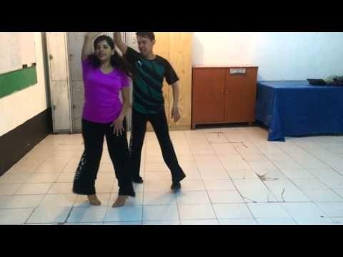 Bajar de peso bailando cumbia sonidera