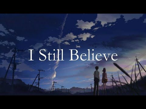 Jeremy Camp I Still Believe 2020 Version Sub Espanol Jeremy Camp Believe Artistas