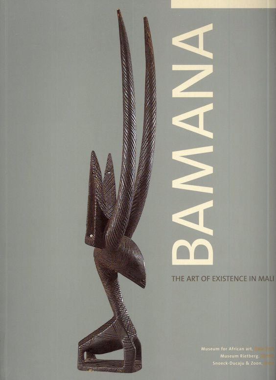 Bamana | The Art of Existence in Mali #african
