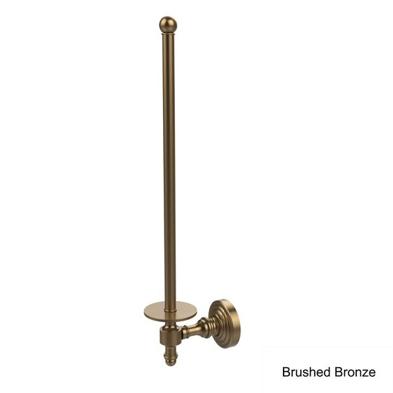 Allied Wall Mounted Paper Towel Holder