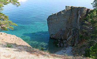 Baikal Natur