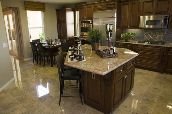 Traditional Kitchen Styles | Kitchen Styles: Traditional | Express Kitchens Indiana | Express ...