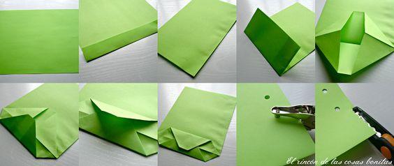 Packaging Veraniego: Desafío Love Craft Julio - Handbox | Craft Lovers