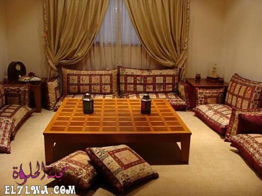 ديكورات مجالس 2021 مجالس فخمه تحرص الكثير من الأسر على تخصيص غرفة معينة من أجل أن تكون مجلس من أجل إدارة النقاشات المخ Living Room Decor Outdoor Bed Furniture