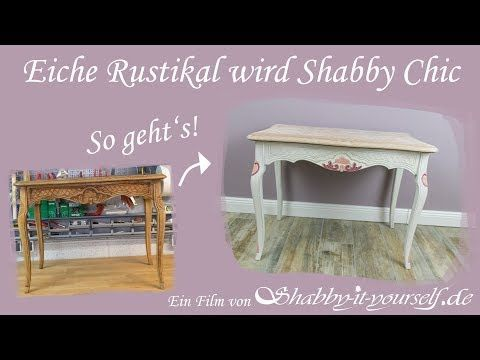 I Know You Have A Lot Of Questions When You Forget About A Shabby Project For The First Time Diy Wood Crafting Eiche Rustikal Rustikal Shabby