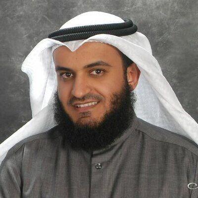 Mishari Al-afasi