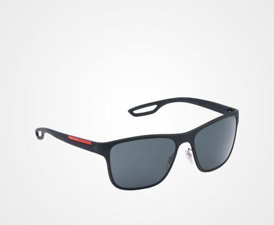 SPS56Q_EDG0_F01A1 eyewear - eStore | Prada.com