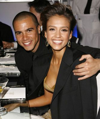 20 Popular White Celebrities Who Have Black Spouses – POP ...