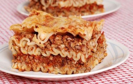 Lasagna   - from my fav http://pinned-recipes.com