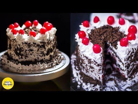 Egg Free Cake Recipe Eggless Cake Recipe Indianrecipe Egglesscake Cakerecipe Mintsrecipe Eggless Cake Recipe Cake Recipes In Hindi Cake Recipes In Cooker
