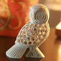 Love this owl! Check out all the great Mother's Day Gift Ideas from NOVICA  http://ceoofmeinc.com/mothers-day-gift-ideas-from-novica-plus-a-giveaway/