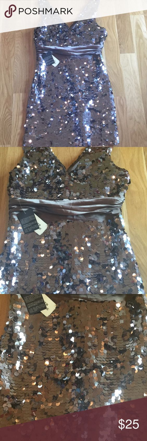 Brand New Forever 21 sparkle dress size M New with tags Forever 21 Dresses