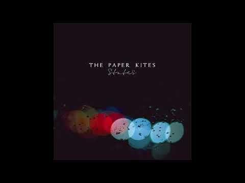 The Paper Kites Never Heard A Sound The Paper Kites Kite Paper