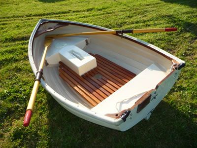 Used Dinghy For Sale In Rhode Island