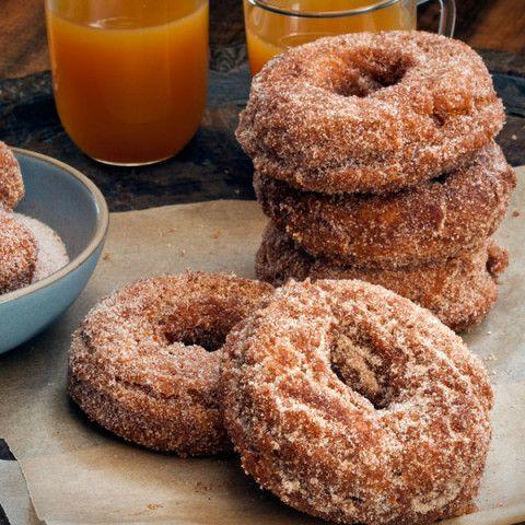Vermont Apple Cider Doughnuts Recipe In 2020 Cider Donuts Recipe Apple Cider Donuts Recipe Cider Donuts