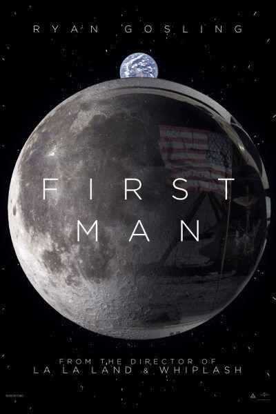First Man 2018 Película Completa Online En Español Latino Subtitulado Peliculas Películas Completas Cine