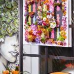 just chrys 2016 Die neue Kollektion  Der Showroom beim FDF auf der Internationalen Pflanzenmesse IPM ESSEN 2016  in der FDF-World  designed by Fachverband Deutscher Floristen  Fotos : Fachverband Deutscher Floristen und Blumenbüro Holland