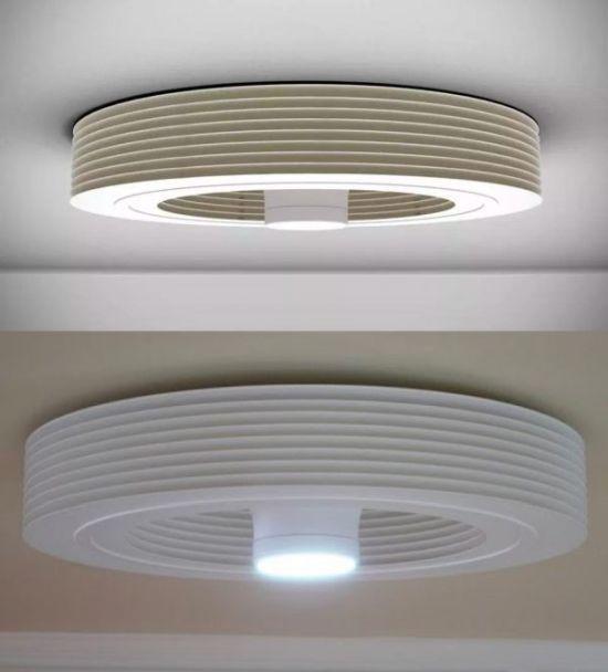 Bladeless Ceiling Fan With Light Bladeless Ceiling Fan Ceiling Fan With Light Ceiling Fan Best low profile ceiling fan