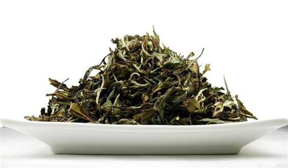 White tea is very different from other types of tea such as green or black tea. White tea leaves are plucked from a special varietal tea bush called Narcissus or chaicha bushes. Secondly the leaves are not steamed or pan-fired (the process used in green teas) or fermented and fired (the process used in black tea).