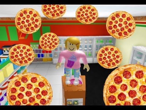 Roblox Escape The Pizzeria The Toy Heroes Youtube Roblox