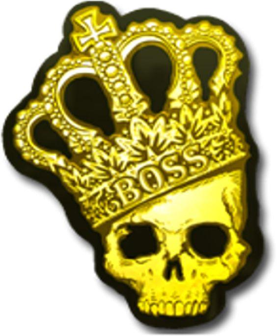 crown csgo