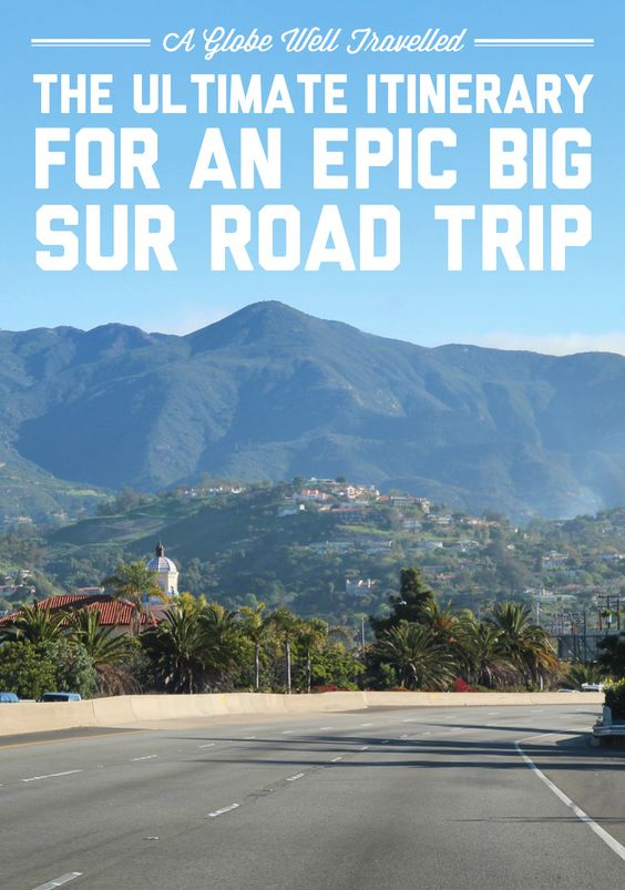 francisco tourism ultimate summer road trip angeles