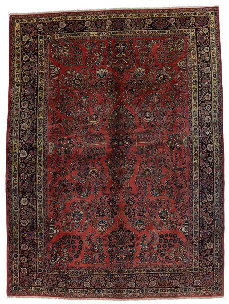 Sarouk Persian Carpet 350x265