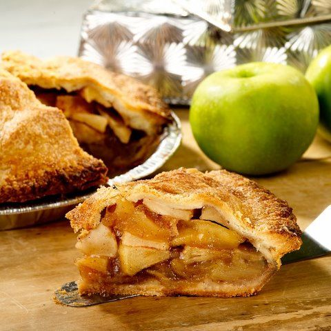 Classic Apple Pie | SaBroSisiMo! | Pinterest | Apple Pies, Pies and ...