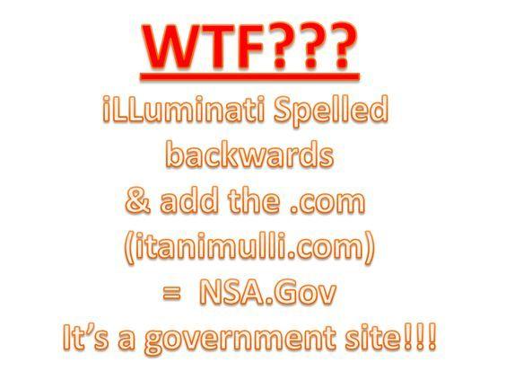 Illuminati Facts | ... ILLUMINATI - LIST OF MEMBERS: Is Illuminati Real? - Illuminati Facts. I tried it…it's true