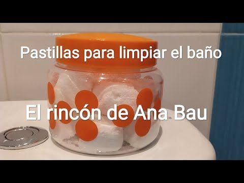 Como Hacer Pastillas Para Limpiar El Baño 4 Youtube Como Hacer Pasta Limpiar Baños Limpiar