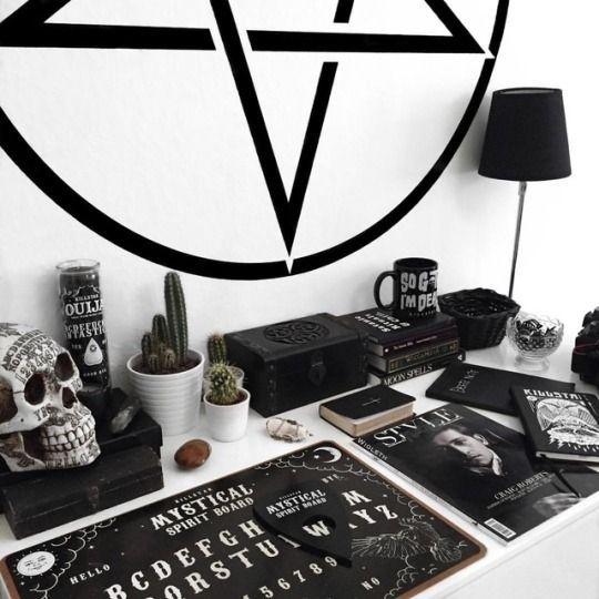 13+ Gothic room decor diy info