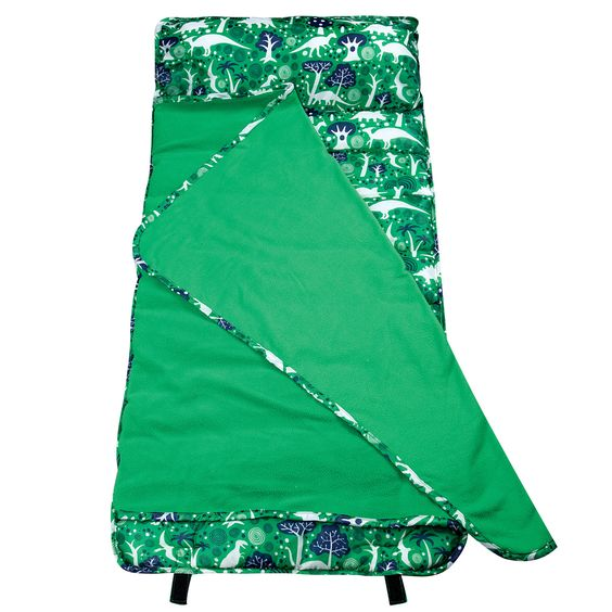Dinomite Dinosaurs Easy Clean Easy Clean Nap Mat - 61318
