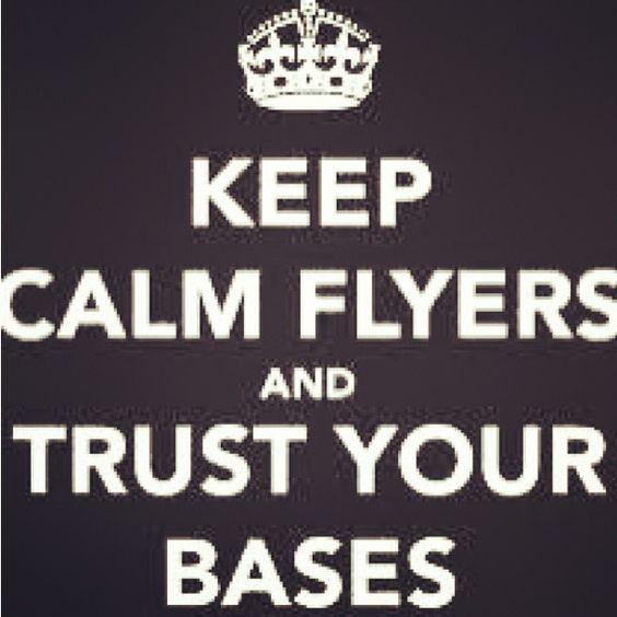 yo siempre confío en mis bases! :)