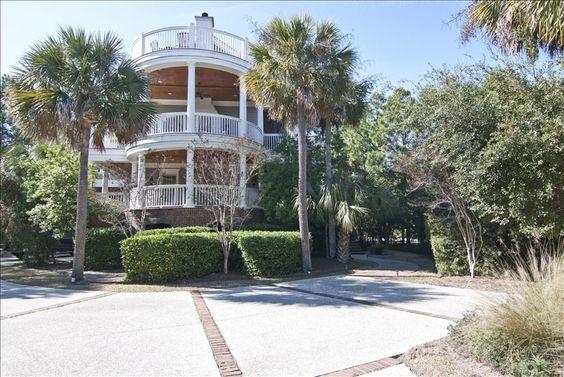South Carolina beach rental