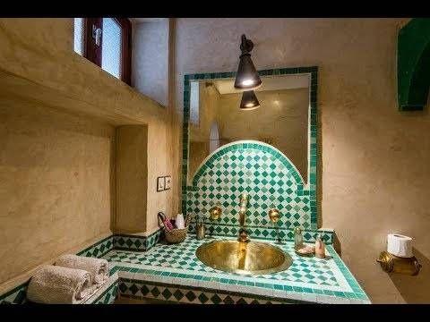 Salle De Bain Marocaine Moderne Bains Marocaine Salle De D Sign Douch Marocain Douche Marocaine Inspira Salle De Bains Moderne Idee Salle De Bain Salle De Bain