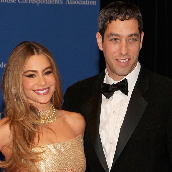 Pin for Later: Judge Allows Nick Loeb to Sue Sofia Vergara Over Embryos