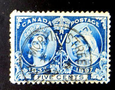 Queen Victoria auf Briefmarken und das Viktorianische Zeitalter http://marathomy.blogspot.com/2016/01/queen-victoria-auf-briefmarken.html